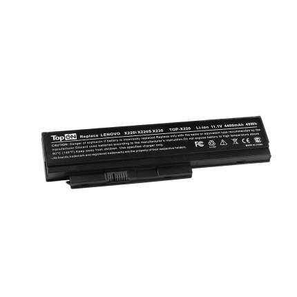 Аккумулятор для ноутбука Lenovo ThinkPad X220, X220i, X220s, X230 Series