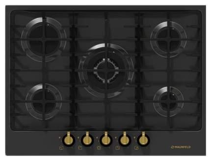 Встраиваемая варочная панель газовая MAUNFELD MGHE.75.78RIG Black
