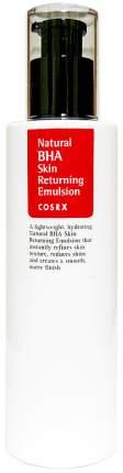 Эмульсия для лица CosRx Natural BHA Skin Returning Emulsion 100 мл