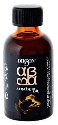 Масло для волос Dikson ArgaBeta Oil 30 мл