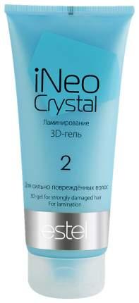 Гель для волос Estel Professional iNeo-Crystal 200 мл