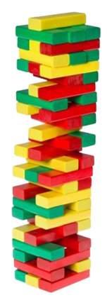 Настольная игра Башня цветная