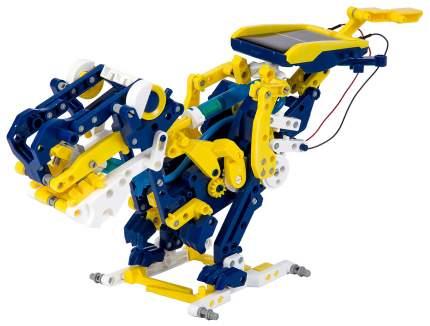 Конструктор пластиковый Bondibon Гидравлический робот 12 в 1 ВВ3061