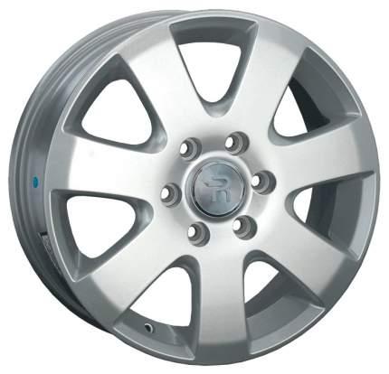 Колесные диски Replay R17 6.5J PCD6x130 ET62 D84.1 WHS049889
