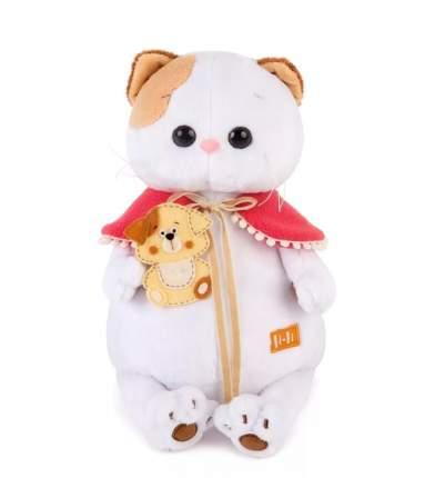 Мягкая игрушка BUDI BASA Lk24-013 Ли-Ли с Собачкой