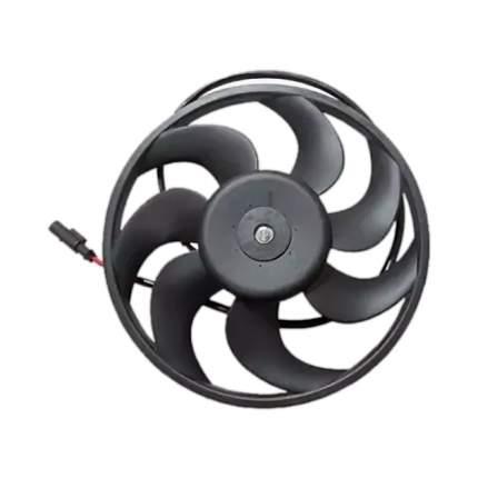 Вентилятор охлаждения двигателя Polcar 504023u1