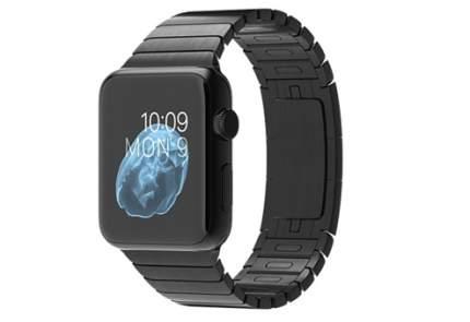Смарт-часы Apple Watch 42mm (MJ482RU/A)