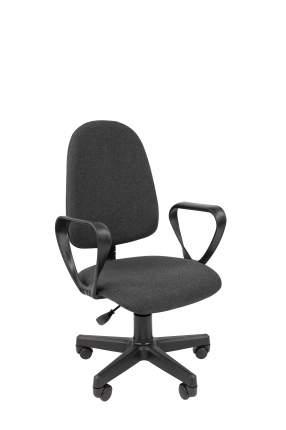 Офисное кресло Стандарт Престиж 7033363, серый