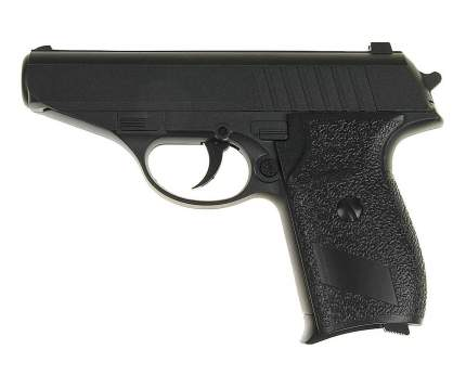 Страйкбольный пружинный пистолет Galaxy  Китай (кал. 6 мм) G.3 (PPS)