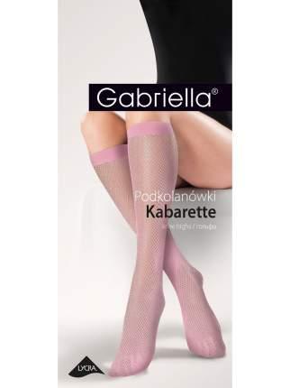 Гольфы женские Gabriella розовые UNI