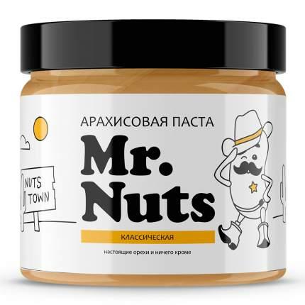 Арахисовая паста Mr.Nuts классическая 300 г