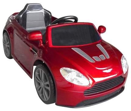 Детский электромобиль Chien Ti Aston Martin CT-518R, цвет: бордовый металлик, арт. CT-518R