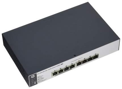 Коммутатор управляемый HPE 1820-8G-PoE+ J9982A