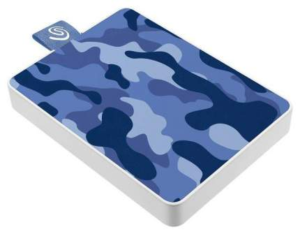 Внешний диск SSD Seagate STJE500406
