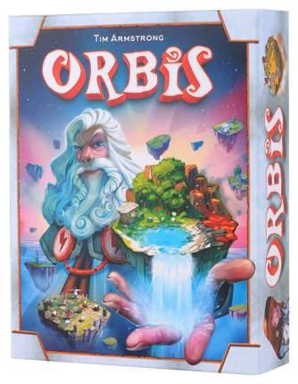 Настольная игра Asmodee Орбис