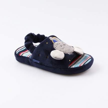 Туфли комнатные для мальчиков Котофей, 24 р-р