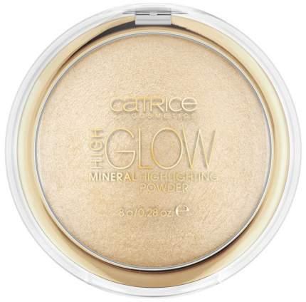 Хайлайтер Catrice High Glow Mineral 020 Gold Dust