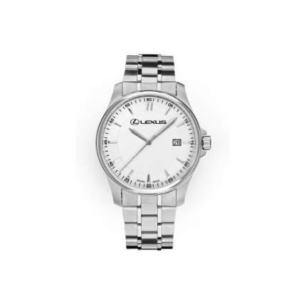 Мужские наручные часы LexusOTCL00003L Silver Swiss Made