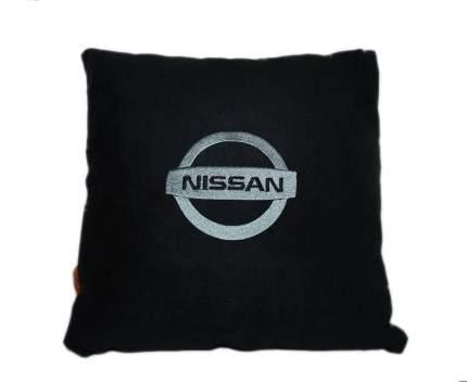 Подушка Nissan NISPILBLACK черная