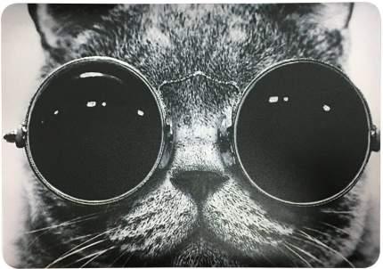 "Чехол для Macbook Air 13"" i-Blason Cover A1932 chic cat"