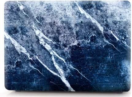 "Чехол для Macbook Pro 13"" i-Blason Cover A1706/A1708 marble s17"