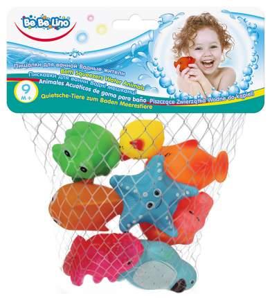"""Пищалки для ванны """"Водные жители"""" ToysLab Entertainment"""