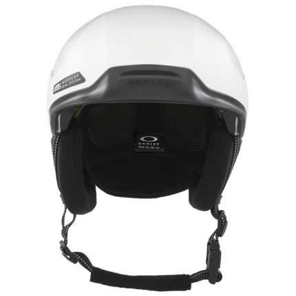 Горнолыжный шлем Oakley Mod5 Factory Pilot 2020, белый, M