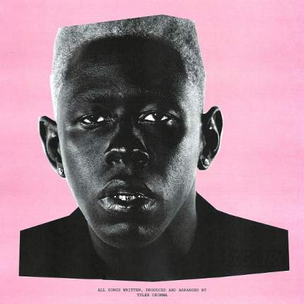 Виниловая пластинка Igor (LP) Tyler, The Creator
