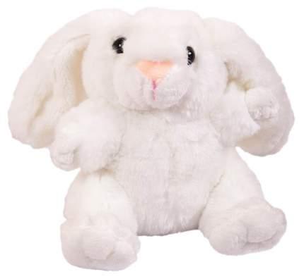 """Мягкая игрушка """"Кролик"""", цвет: белый, 17 см"""