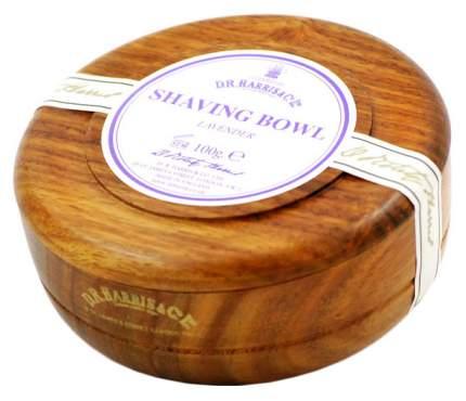 Мыло для бритья D.R. Harris Lavender из палисандра 100 г