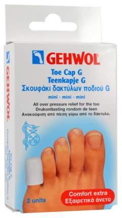 Гель-колпачки Gehwol Toe Cap G Mini