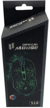 Проводная мышка Game-518 Black