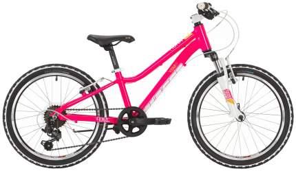 """Велосипед Stinger 20"""" Fiona Kid 10"""", розовый"""
