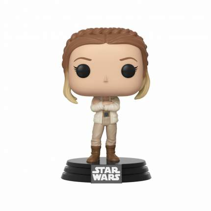 Фигурка Funko POP! Movies: Star Wars Episode IX The Rise of Skywalker: Lieutenant Connix
