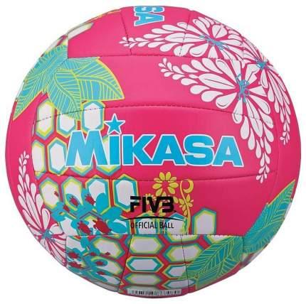 Волейбольный мяч Mikasa VXS-HS1 №5 pink