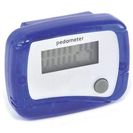 Шагомер F04586 синий