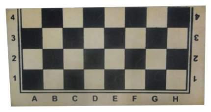 Настольная игра 2 в 1 шахматы и нарды Shantou Gepai R07651