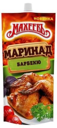 Маринад Махеевъ Барбекю 300г