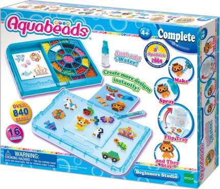 Набор Aquabeads студия новичка с формой-перевертышем