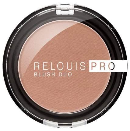 Румяна Relouis Pro Blush 75 Brown Sugar 6 г