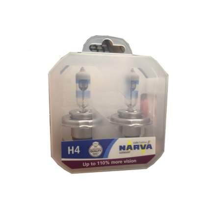 Лампа H4 12v 60/55w Range Power 110 NARVA арт. 48061 2100