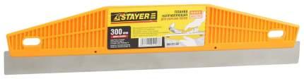 Планка направляющая для обрезки обоев Stayer 06121-30