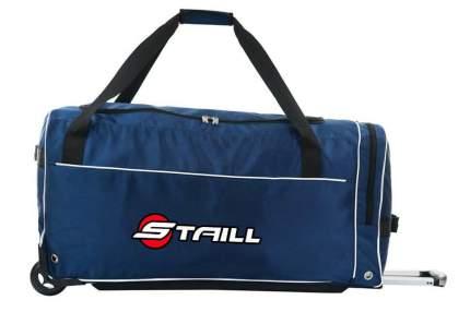 "Баул хоккейный на колесах Staill 28"" НК-1680К1 - Blue"