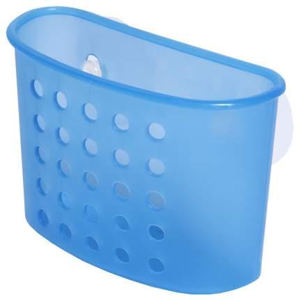 Полка для ванной Dosh | Home 700215 Синий