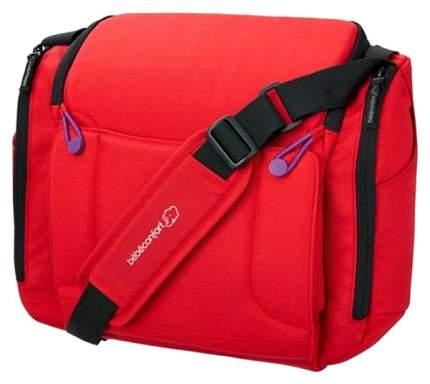 Сумка для коляски Bebe Confort Original Bag Red Orchid