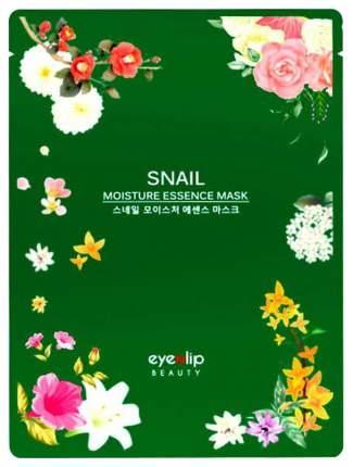 Маска для лица Eyenlip Snail Moisture Essence Mask 25 мл