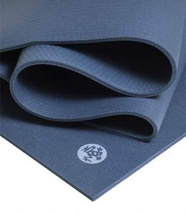 Коврик для йоги Manduka The PRO Mat темно-синий 6 мм