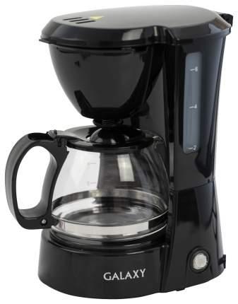 Кофеварка капельного типа Galaxy GL 0700 Black
