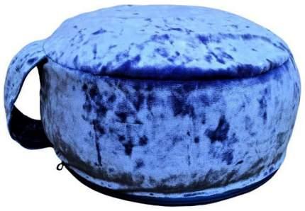 Подушка для йоги RamaYoga Лакшми, голубой
