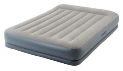 Надувной матрас-кровать Intex Bim standart, 152х203х30 см со встроенным насосом с64118